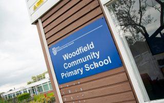 Woodfield Primary