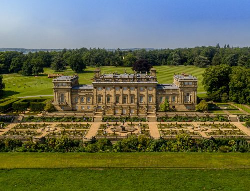 Win a Harewood House Family Pass!