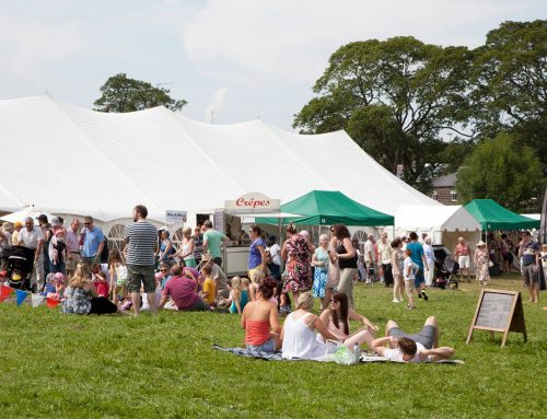 Birstwith Show cancelled following lockdown extension