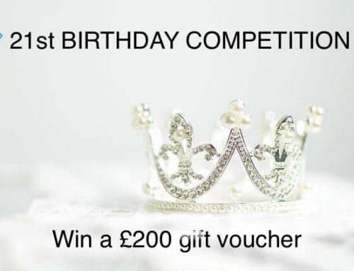 Win £250 at the Crown Jewellers!