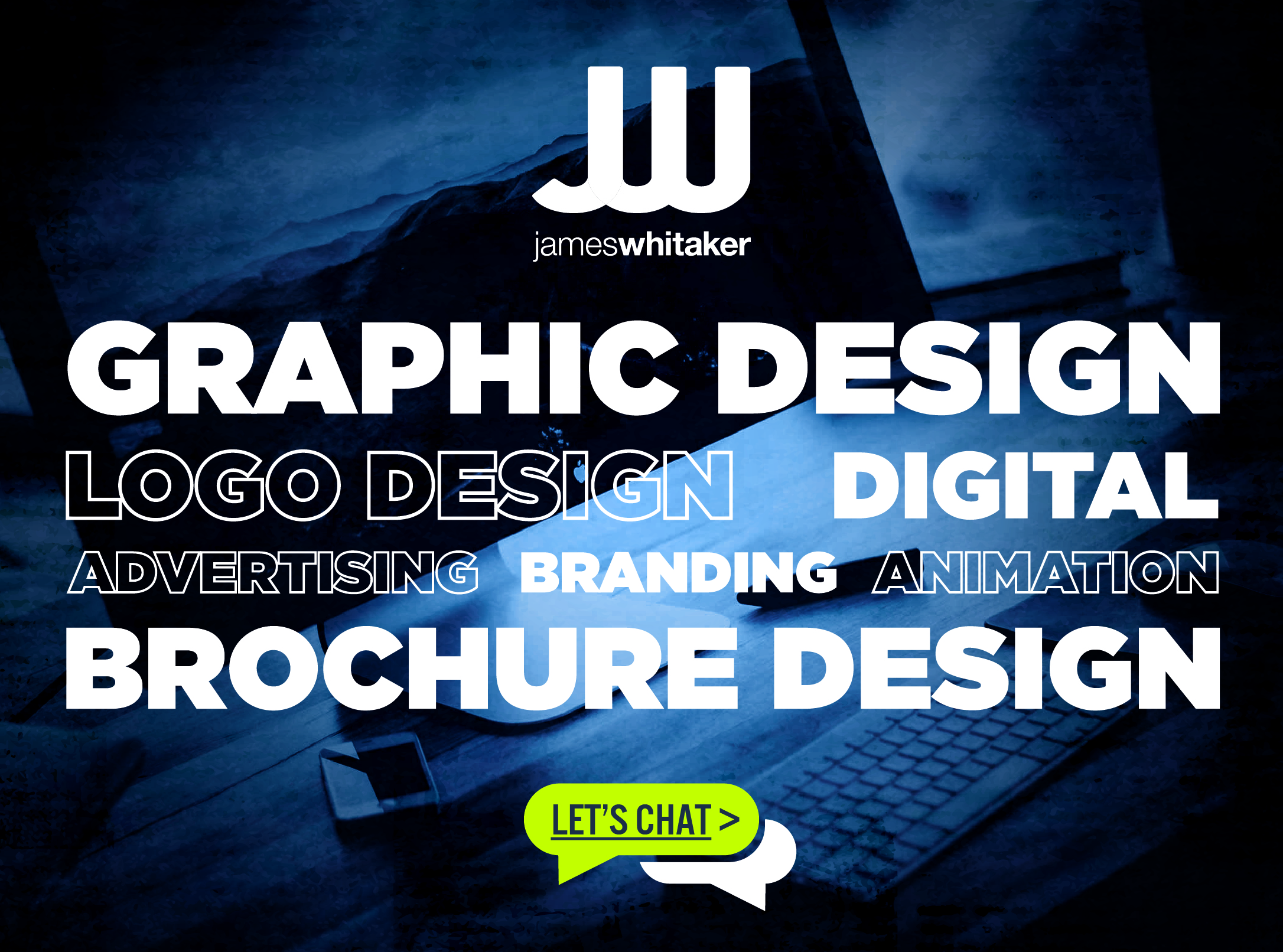 James_d_whitaker_graphic_design