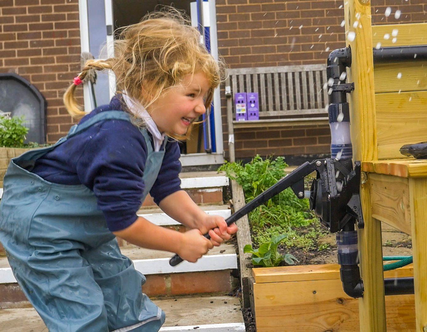 Rossett Acre Primary School – School of the Week