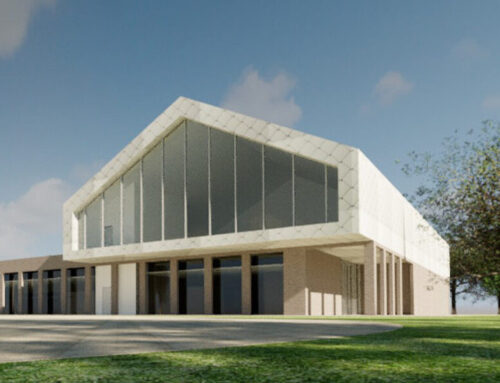 Planning application submitted for Knaresborough leisure and wellness centre
